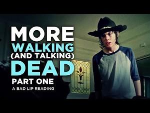 Źle usłyszane: The Walking Dead