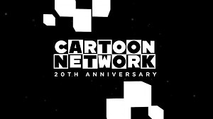 20 rocznica Cartoon Network