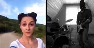 Śpiewające Gruzinki - wersja alternatywna