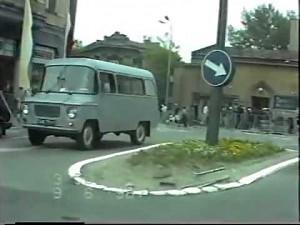 Tarnów - czerwiec 1987