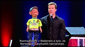 Jeff Dunham - Norwegia [napisy PL]