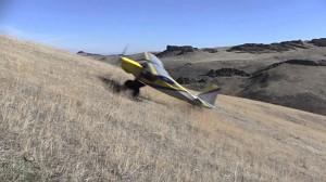 Jak zawstydzić pilotów śmigłowców?