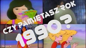 Czy pamiętasz rok 1990 w Polsce?