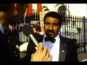 Jak wkraść się na Oscary? Rok 1988