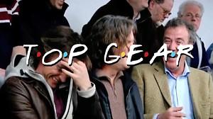 Top Gear Friends