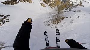 Za ten film narciarz dostał 20 000 dolarów od GoPro