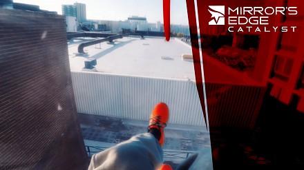 Mirror's Edge Catalyst - Prezentacja silnika gry