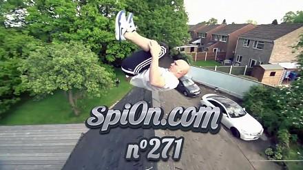 Le Zap de Spi0n n°271