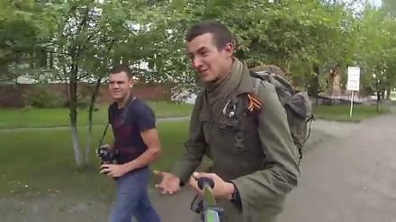 Autostopem na Kołymę - Nizhneudinsk (odc. 13)