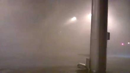 Niedzielna burza we Wrocławiu