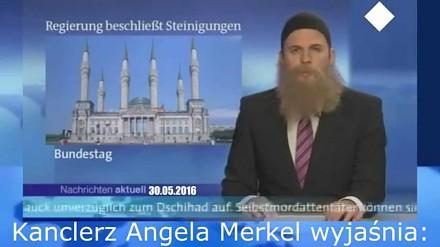 Wieczorne wiadomości, Niemcy, 2016