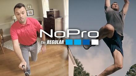 NoPro - Normalni ludzie i codzienne czynności