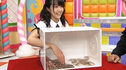 Co znajduje się w pudełku? Kolejny nietypowy japoński teleturniej
