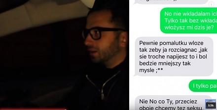 Zatrzymanie pedofila na Dworcu Centralnym