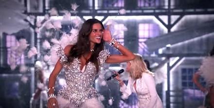Modelki Victoria's Secret jak zawsze powalają swoim pięknem
