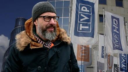 Majewski dostał program w TVP