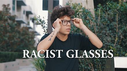 Stereotypowe okulary. Czy tak właśnie postrzegasz innych?