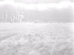 Nagranie wybuchu bomby atomowej z odległości 3 km