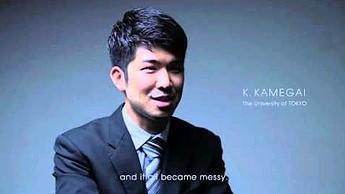 Japonia - oryginalny sprawdzian studentów medycyny