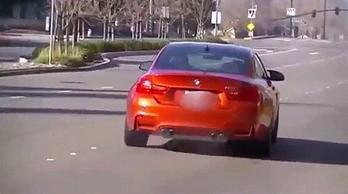 Jestem jednym z kierowców BMW, a to moja historia