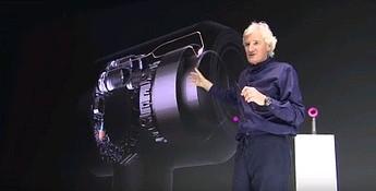 Kosmiczna suszarka do włosów za 71 milionów dolarów