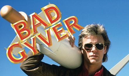 Twórcy MacGyver zapraszają do nowego hitu - BadGyvera
