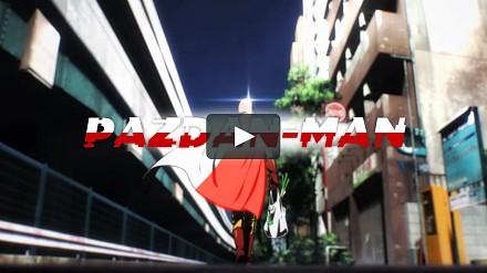 Trening Pazdana w japońskim anime. Świat oszalał na jego punkcie