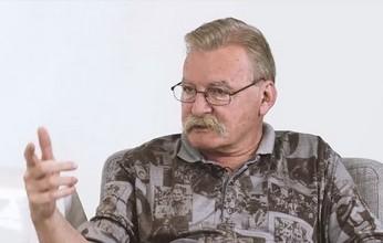 """Wojciech Pijanowski wspomina """"Koło Fortuny"""""""
