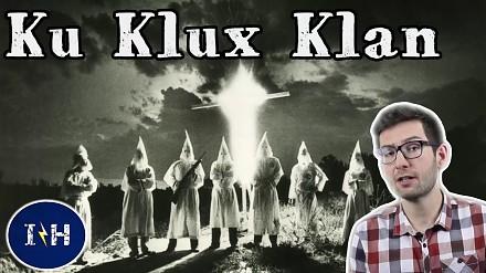 Ku Klux Klan / Inna Historia odc. 31