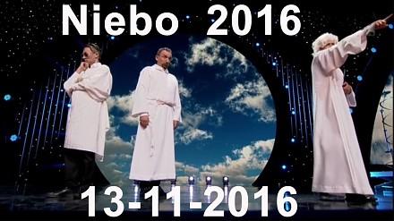 Kabaret Neo-Nówka -  Niebo 2016 i system ISO