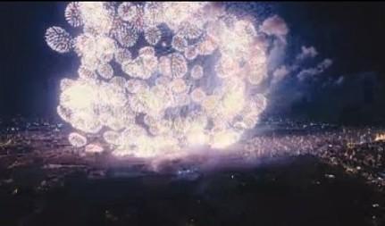 Rekordowy pojedynczy fajerwerk prosto z Malty