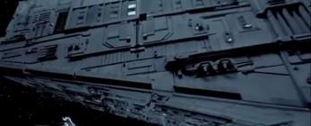 Gwiezdne Wojny - z dźwiękiem w wersji niskobudżetowej