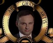 Andrzej Duda 007: KOD - zwiastun