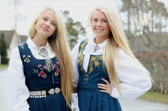 Rasistowski spot nawołujący do bycia dumnym z kultury europejskiej