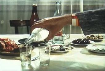 Fraszka behapowska - no to bęc, czyli o alkoholu w pracy