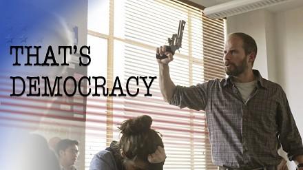 Taka właśnie jest demokracja