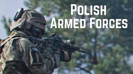 Rosyjski filmik o polskiej armii