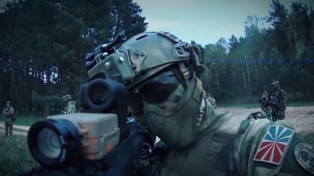 Polska symulacja militarna ASG jedną z największych w Europie!