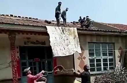 Chińska praca zespołowa
