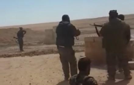 Jak Kurdowie radzą sobie z zamachowcami samobójcami