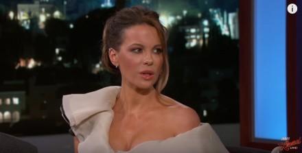 Kate Beckinsale odkrywa swoje fejki na reddicie
