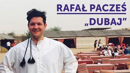 Rafał Pacześ o wakacjach w Dubaju | 20 Stand-Upów