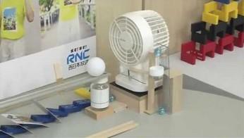 4 minuty przyjemnego oglądania, czyli japońska maszyna Rube Goldberga w akcji