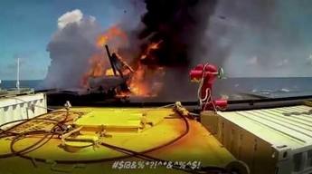 Jak nie lądować rakietą (poradnik od SpaceX)