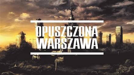 Krótka wycieczka po opuszczonej Warszawie - short w 4K