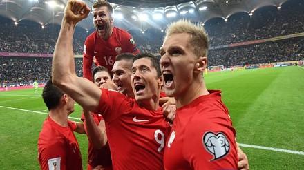 Wszystkie gole Polaków w eliminacjach do Mistrzostw Świata 2018