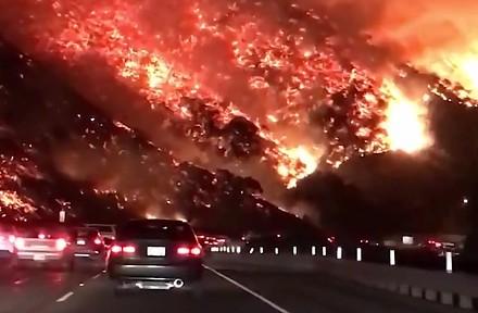 Apokalipsa w Mieście Aniołów