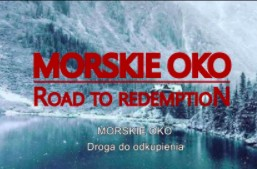 Morskie Oko - Droga do odkupienia (trailer)