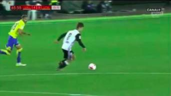 Piękny gol z 40 metrów w Pucharze Króla!