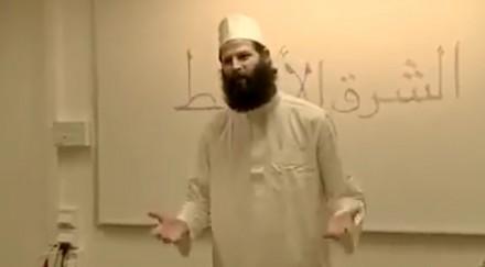 Krótki poradnik o tym, jak zrozumieć kulturę islamu